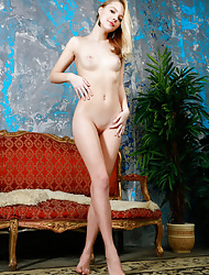 Amazing Mia Chance flawless naked body