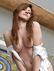 Janelle B with Coin Slot Pussy